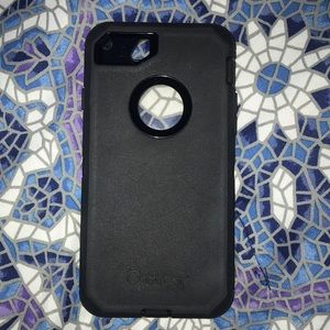 Otter Box Defender Case iPhone 7